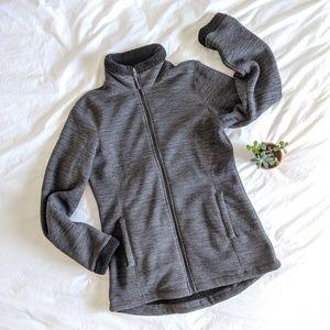 32 Degrees Heat Fleece Zip Jacket
